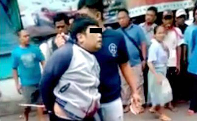 Komplotan Bandit Pencuri Uang Rp 245 Juta Digulung, Otak Perampasan Tewas