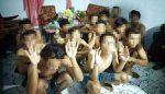 Miris! Puluhan Pemuda Pemudi Pesta Narkoba di Lumajang