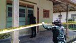 Densus 88 Gerebek Rumah Rizal di Desa Benculuk