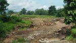 Tiga Tambang Galian C di Desa Wongsorejo Diduga Ilegal