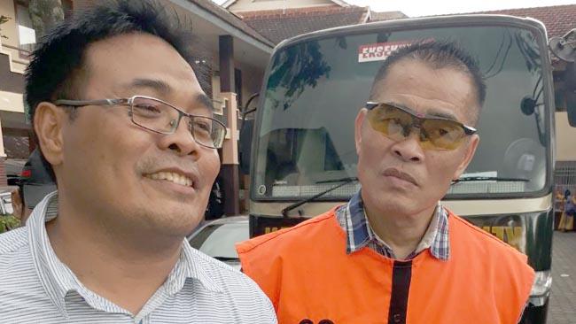Kakak Lawan Adik Ipar, Pihak Apeng Minta Penyidik Polda Disanksi