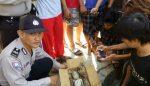 Bayi Dibuang di Sungai Brantas, Ditemukan di Bawah Jembatan Jodipan