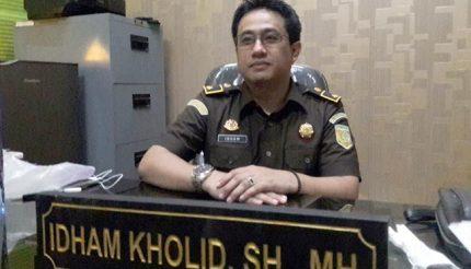 Jelang Pilkades, Kejaksaan Klaim Terima 10 Laporan Korupsi