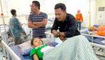 Lutfiana, Bocah Penderita Tumor di Blitar, Dirujuk ke RS Syaiful Anwar