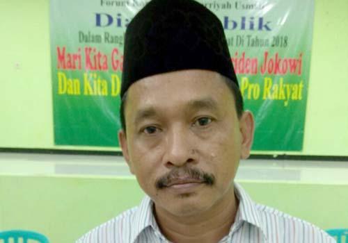 Rakyat Situbondo Sepakat Dukung Keberhasilan Jokowi