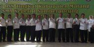 Kacab Dindik Kabupaten Malang Gelar Seleksi Olimpiade Sains