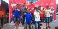 HF Rasya 96, Pembalap Cilik Kota Probolinggo dengan Segudang Prestasi