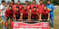 PSMP Bantai Madura FC di Kandang