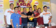 Rebut Tiket Grand Final, Tim Proliga Bakal Tampil Maksimal di Malang