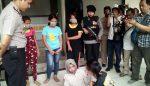 Video Viral di Medsos, 5 Gadis Pengeroyok Seorang Gadis Diciduk
