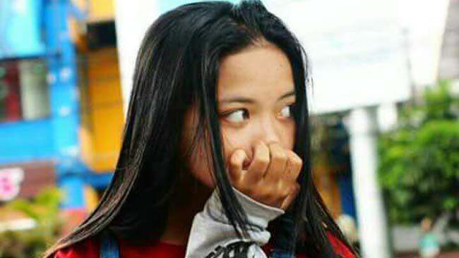 KENANGAN : Korban pelajar SMA. (ist)