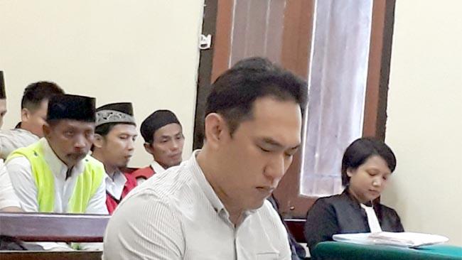 Hakim Bebaskan Terdakwa Salim, Dinyatakan Tak Penuhi Unsur Pidana