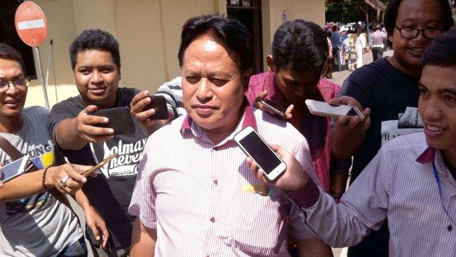 Dr Ketut, pemilik salah satu rumah sakit bedah swasta di Jombang