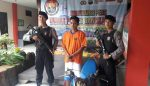 Pembunuh Kades Karang Gayam Bertekuk Lutut, Buron Setahun