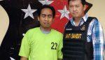 Tim Anti Bandit Polsek Genteng Pamer Tangkapan Sabu