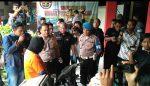 Bakul Pentol di Bangkalan Culik Anak, Terjatuh, Benjut