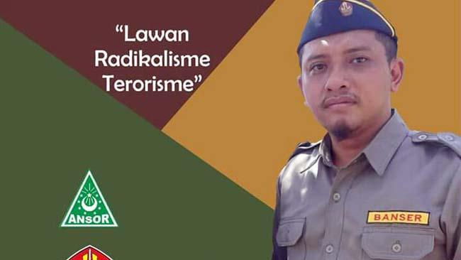 Ansor Lumajang Kutuk Keras Tragedi Bom Gereja di Surabaya