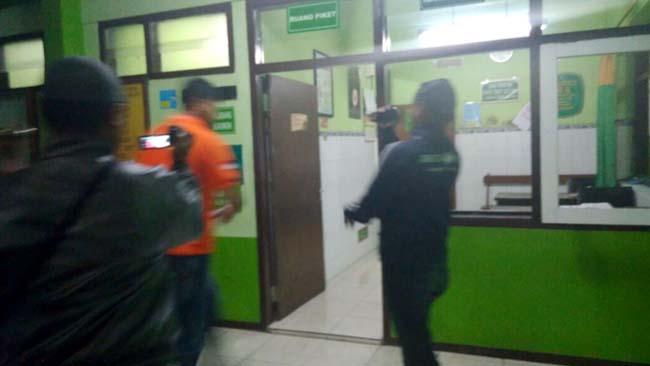 Berontak Bacok Polisi, DPO Bajing Loncat Tewas Tertembak