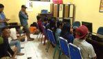 Pesta Miras Ramadhan, 10 Warga Krian Bikin Resah