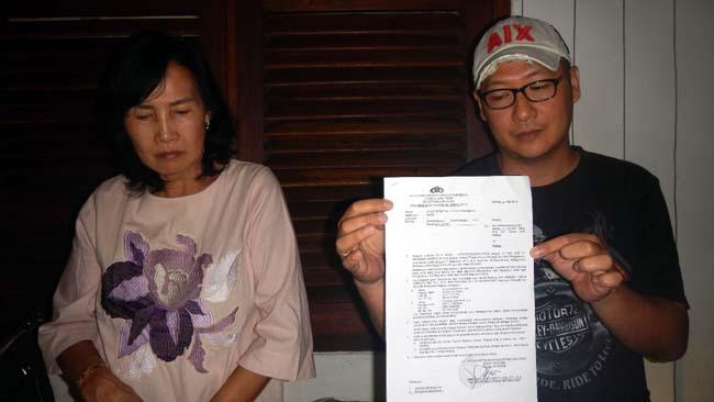 Konflik Koperasi TMB, Ivo Dilaporkan Kasus Penggelapan