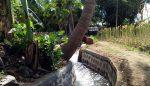 Petani Desa Wongsorejo Keluhkan Proyek Irigasi