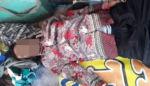 Pengamen Sepuh Meninggal di Gubuk Sawah Pakis