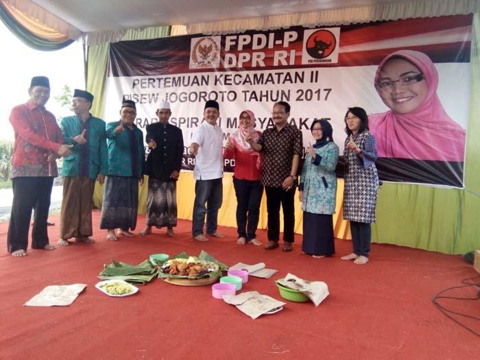 PISEW Meningkatkan Perekonomian Warga