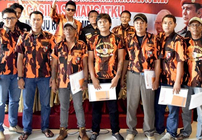 PP Kota Blitar Optimis PAN – PKS Dukung La Nyalla