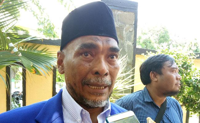 Rekom PDIP Masih Misteri, Beberapa Pengurus Dukung Pasangan Abu-Ning Lik