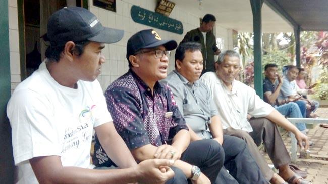 Cawali SAE Bangun Kota Malang dari Kampung