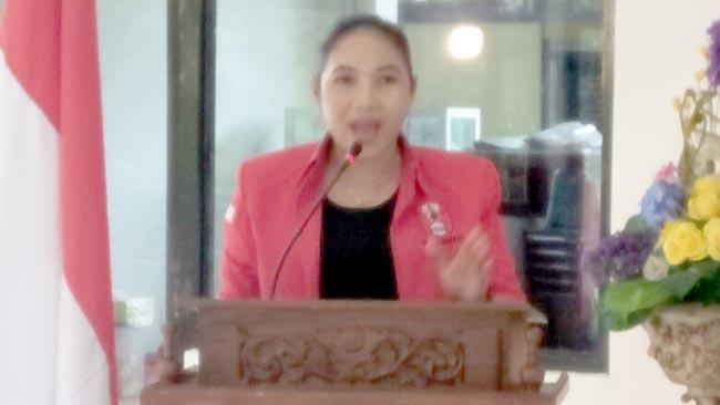 Ketua PA GMNI Banyuwangi : Pilgub Jatim Momentum Penting untuk Kaum Marhaenis