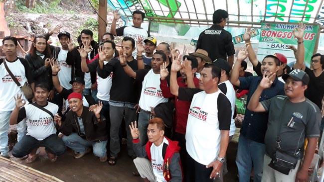 Masyarakat Koalisi Bertekad Menangkan Kotak Kosong di Pilkada Pasuruan