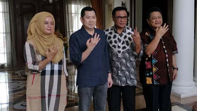 Manuver Cantik Perindo Kota Malang Putar Haluan Dukung SAE