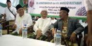 DR KH Marzuki Mustamar Terpilih Menjadi Ketua Tanfidzah PW NU Jatim