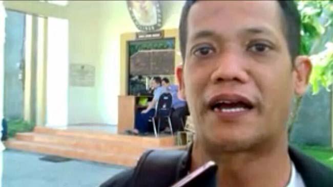 Saksi Paslon Ipul – Puti Tolak Tandatangani Hasil Rekapitulasi Pilgub di Jombang