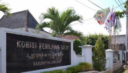 """KPU Lumajang Diduga """"Bermain"""" Anggaran"""