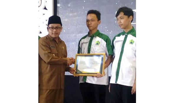 Tengah Semester, MTsN 1 Kota Malang Sabet 67 Prestasi
