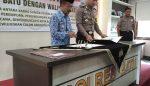 Pemkot Batu dan Polres Batu Sepakati Pembinaan dan Pelatihan Siswa Berprestasi Menjadi Calon Anggota Polri