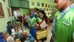 SMPN 23 Surabaya Awali Penjurian Babak Final Lomba Lingkungan Sehat Sekolah Tingkat Nasional