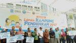 Awarding Lomba Kampung Pendidikan 2017, Kampunge Arek Suroboyo