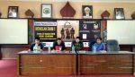 Tanamkan Karakter Anti Korupsi, Ponpes Bahrul Ulum Gunakan Media Film