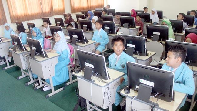 MTsN 1 Kota Malang Buka PPDB 2018/2019, Tampung 320 Siswa Baru Melalui 3 Jalur