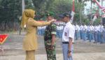 Sejarah Baru Ditorehkan, Jember Memulai 1 Sekolah 1 TNI