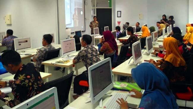 Metode 'Hybrid Learning' Unusa, Dipercaya Selenggarakan PPG Dalam Jabatan