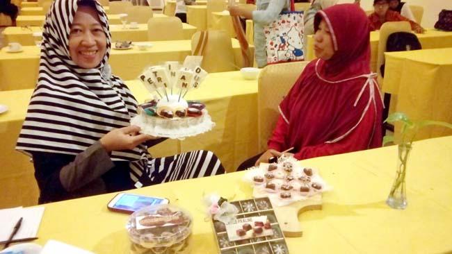 Dinas Perindustrian Kota Malang Gelar Pelatihan Olahan Cokelat, Dongkrak Pendapatan IKM