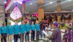 Badan Promosi Pariwisata Daerah Situbondo Dilantik Bupati di Pendopo Graha Amukti Praja