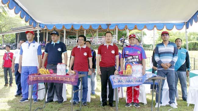 Wabup Jember Buka Archery Rektor Cup IAIN, Jember Open dan Jambore antar club  Panahan se-Indonesia 2018