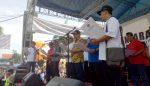 Anggota DPRD Jombang Tanggapi PKPU No 4/2017