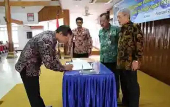 Program SAKIP Dongkrak Kinerja Pemerintah Layani Masyarakat