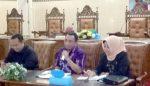 Komisi B DPRD Sidoarjo Studi Banding Restribusi Tera ke DPRD Kabupaten Mojokerto